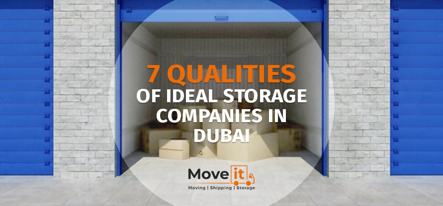storage companies in dubai
