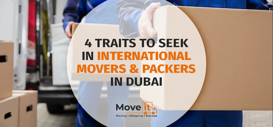 international movers and packers in dubai