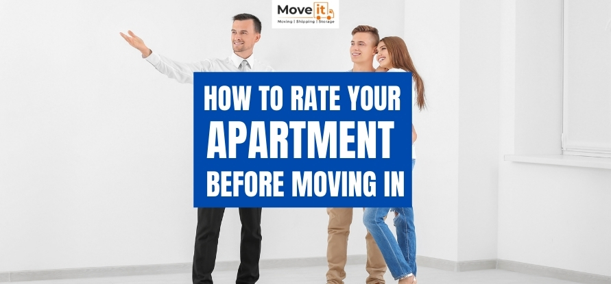 rate your apartment